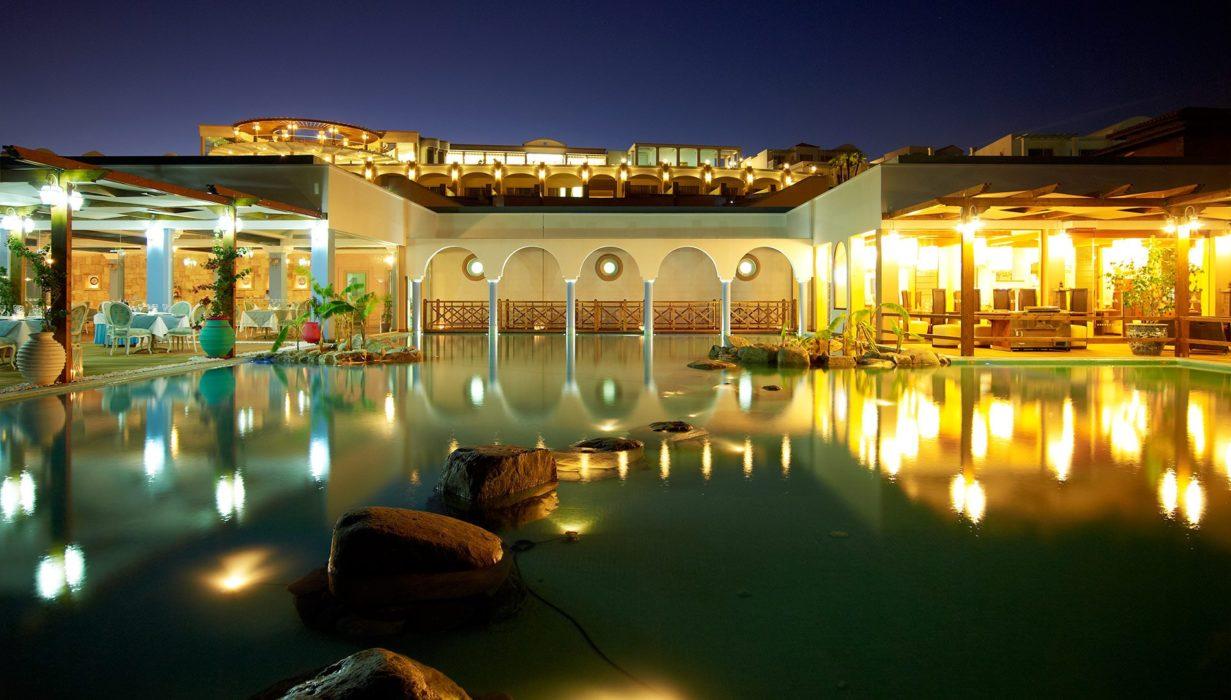 Atrium Prestige A la Carte Restaurants